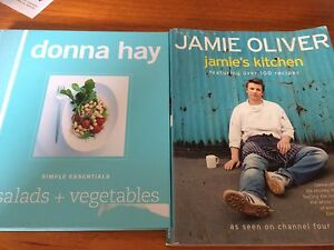 Recipe Books $3 Each Ourimbah Wyong Area Preview