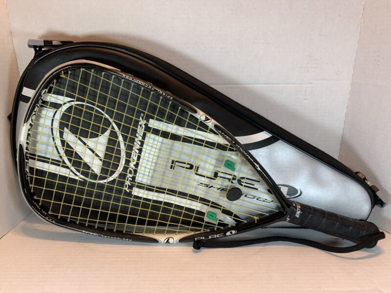 ProKennex Pure 1 Shadow Light Racquetball Racquet