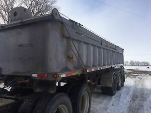 89 Arne Trailer for Sale!