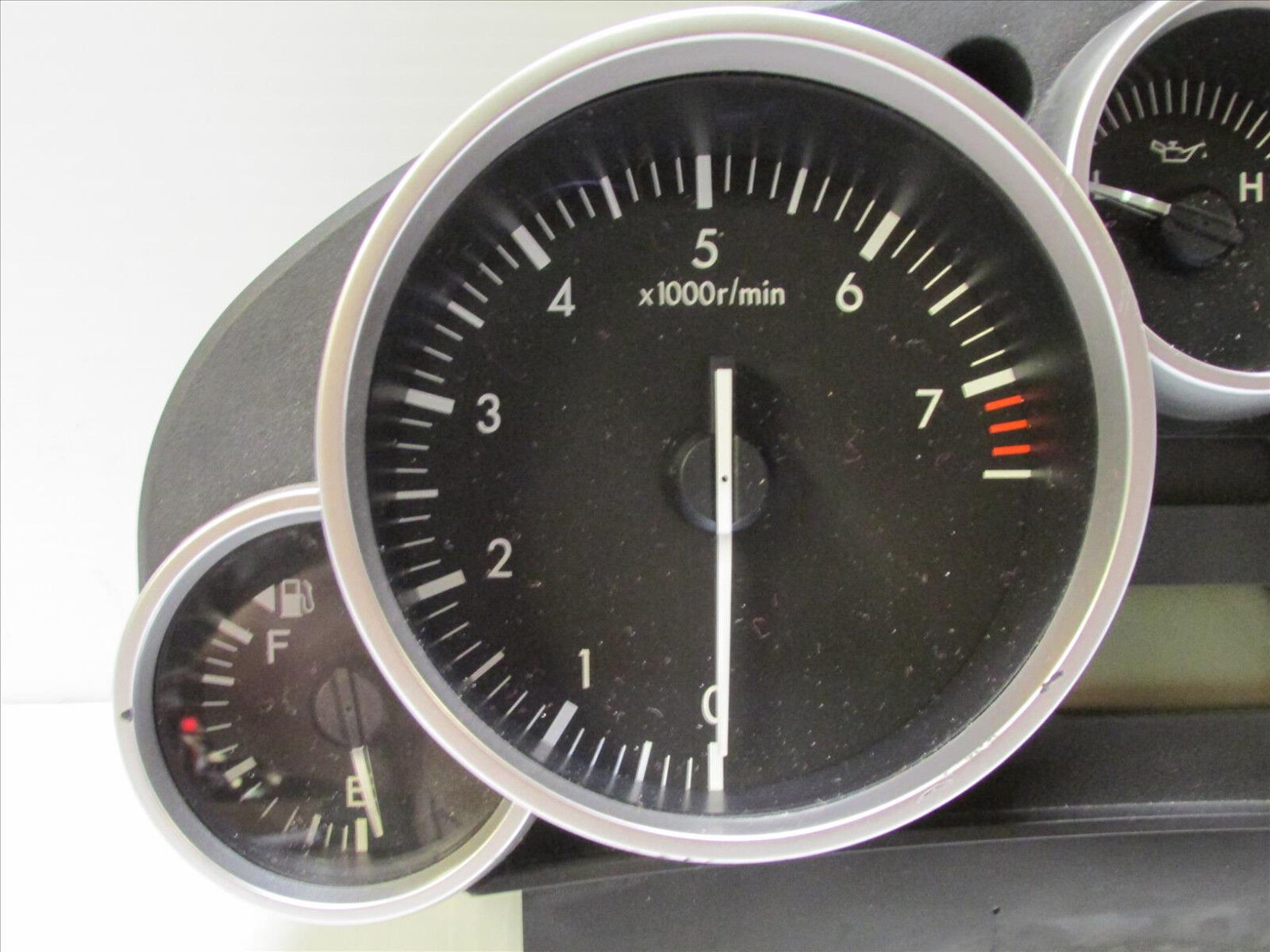Buy Used Instrument Clusters from Top-Rated Salvage Yards