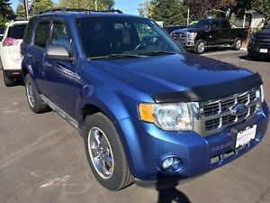 2009 Ford Escape XLT Automatic LOW KMS, LOCAL