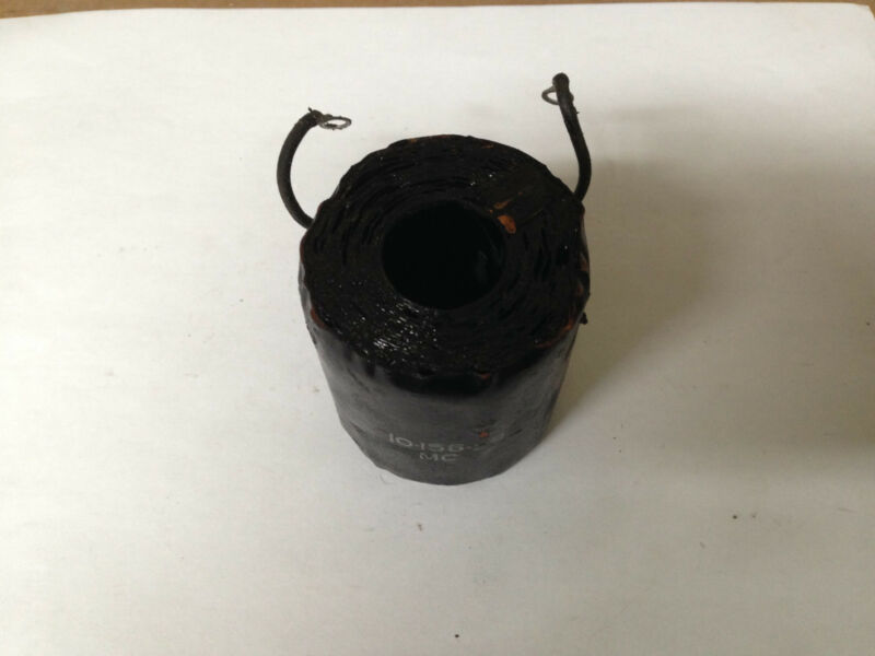 1 pc. Coil For Asco Series 9205 Lighting Contactor, 480 Volt, Used