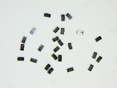2sb624 Original Nec Smd Transistor 2 Pcs