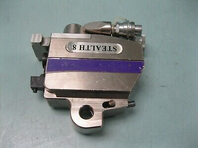Hytorc Stealth-8 Hydraulic Torque Wrench Power Drive New B19 2628