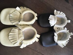 GUC size 5 toddler slippers