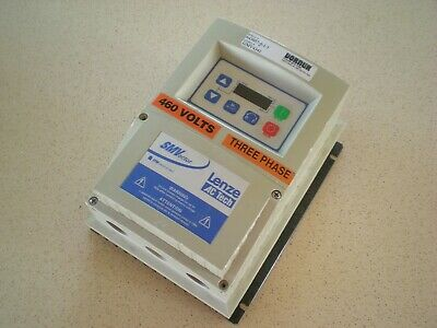 Dorner Model 32mv4341industrial And Sanitary Variable Speedvfd Controller