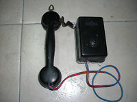 Telefono In Baghelite - Leggi Dentro -  - ebay.it