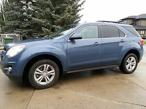 2011 Chevrolet Equinox LT SUV GREAT FAMILY AWD!!SAVE GAS, NO GST