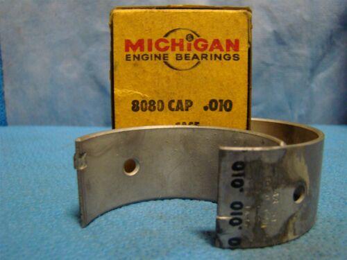 Case 148 159 164 188 201 W3 W5 W10 Rod Bearing Set 010 NORS USA