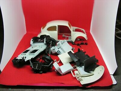 1:24 FRANKLIN pieces de rechange VW Beetle
