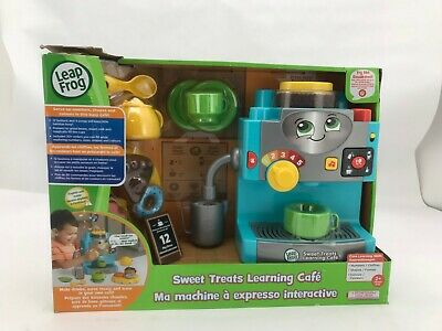Leap Frog Sweet Treats Learning Cafe (toy07)
