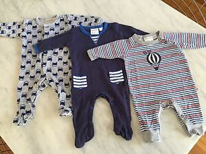 Size 000 Marquise Boys Onesies New Farm Brisbane North East Preview