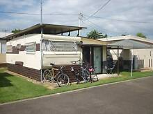On-site Caravan and Annex at Clyde View Holiday Park Batehaven Batehaven Eurobodalla Area Preview
