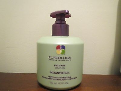 Pureology Antifade Complex Instant Repair Leave In Conditioner 8.5oz  - Instant Repair Conditioner
