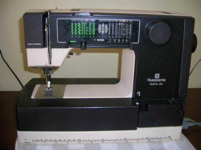 Husqvarna Sewing Machine Sewing Machines Gumtree Australia Delectable Husqvarna Sewing Machine Repairs Melbourne