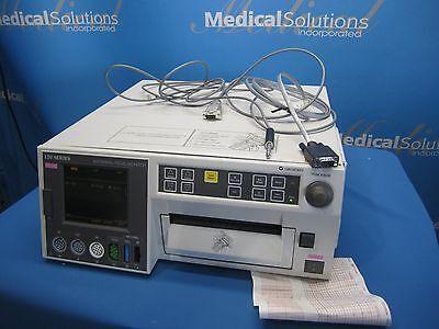 Ge Corometrics 120 Series Maternalfetal Monitor Ge Medical Systems Kp C1 7