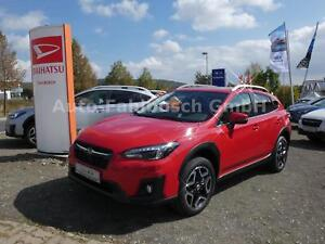 Subaru XV Exclusive+, Eyesight, LED-Kurvenlicht