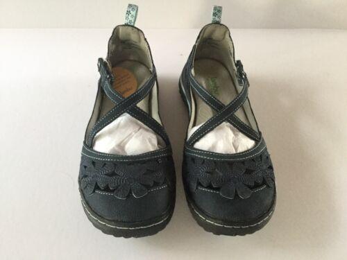 Women's Jambu 'Blossom' Sneaker, Size 6 M - Blue