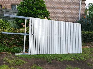 Sliding  driveway gate ror sale Clayfield Brisbane North East Preview