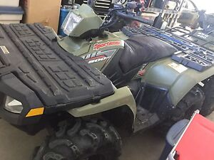 Sportsman 500HO for sale/trade only 3495.00