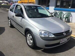 2005 Holden Barina Automatic Hatchback Capalaba Brisbane South East Preview