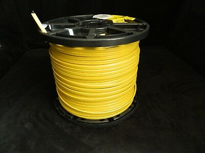 122 Southwire Simpull Romex 5 Ft Copper Indoor Home Wire Wiring Ground Power