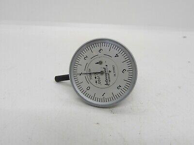 Interapid 312b-3v .0001 Test Dial Indicator