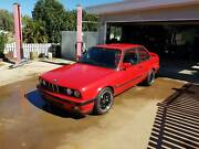 1989 BMW e30 Coupe 318is M50 Emerald Central Highlands Preview