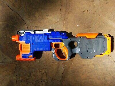 NERF N-strike Elite Hyperfire Blaster Toy Gun for sale  Charlotte