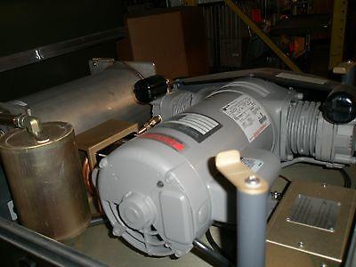 Defiance Hp-5000 Portable Electronic Dental Air Compressor Dehydrator