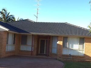 Roof painting and cleaning ( free quote , good price ) Casula Liverpool Area Preview