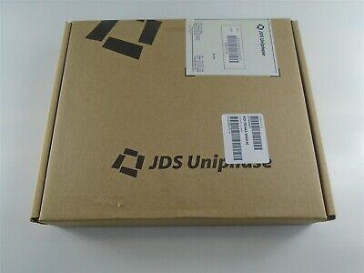 Jds Uniphase Fiber Optic Laser Module Part Number Wd1504a2-wad4c