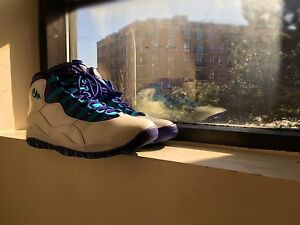 Air Jordan retro 10 city collection