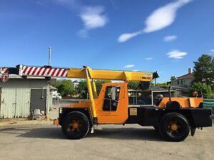 FRANNA AT12 4WD Bendigo Bendigo City Preview
