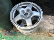 Nissan skyline R33 rims wheels Ryde Ryde Area Preview