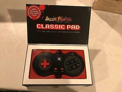 Ps3 Arcade Fighter Classic Pad na sprzedaż  Wysyłka do Poland