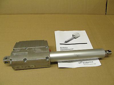 1 New Danaher Thomson Pr2410-4b65e12pss Linear Actuator Pr24104b65e12pss 16 Amp