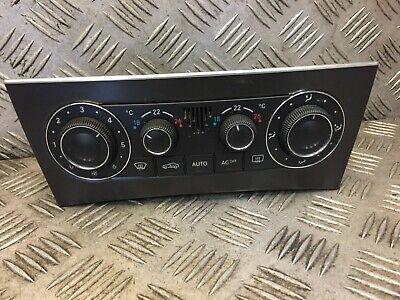 Mercedes C Class Climate Heater Control W203 W209 AC Control 2004 A2038301785