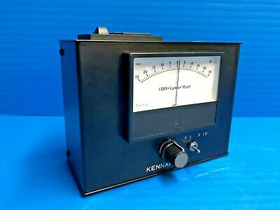 Kennametal I Div Test Equipment 680311617