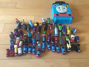 Thomas take and play trains and tracks Maylands Bayswater Area Preview