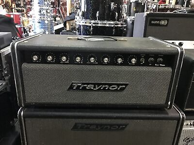 Guitar Amplifiers - Traynor