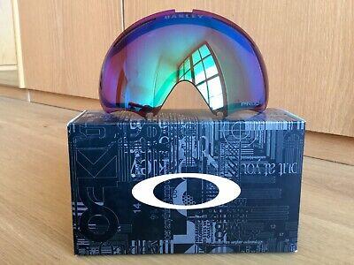 Oakley Skibrille Replacement Lens A Frame 2.0 59-794 Prizm Jade Iridium