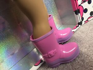 Boots for 18 inch doll