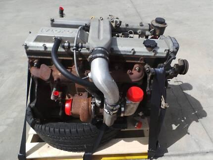 Toyota Landcruiser 80 Series Turbo Diesel For Sale