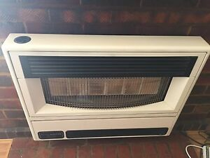 Gas Wall Heater Ashburton Boroondara Area Preview