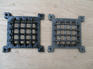 fonte vintage gothique m di vale porte fen tre grille de ventilation couverture ebay. Black Bedroom Furniture Sets. Home Design Ideas