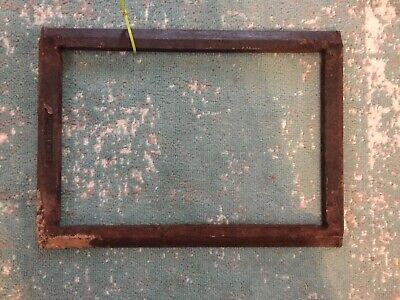 Chandler Price Letterpress 10x15 Chase Printing Press - Used - Repaired