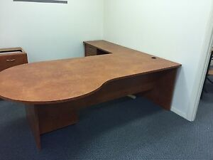 Assorted office furniture Algester Brisbane South West Preview