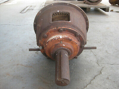 Rockfordtwin Disc Type P.t.o Clutch