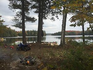 152' Waterfront Building Lot Muskoka South of Parry Sound